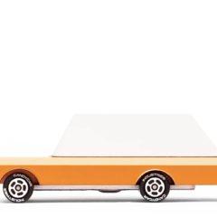 Candylab Toys Candycar - Dart Wagon