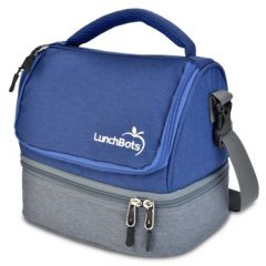 LunchBots Duplex Lunch Bag
