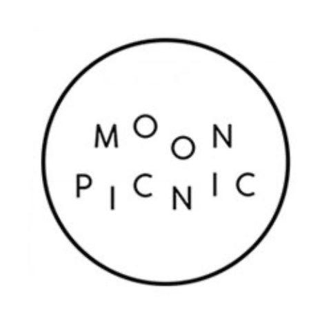 Moon Picnic logo