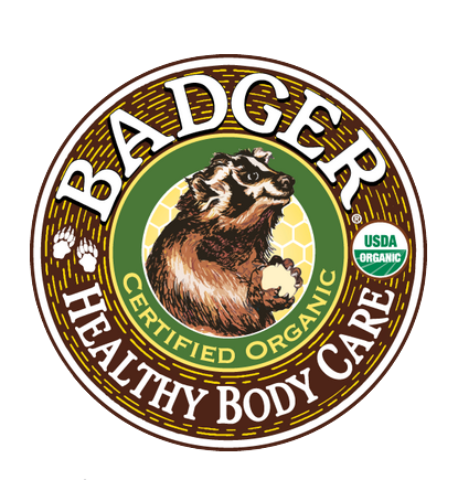 Badger logo