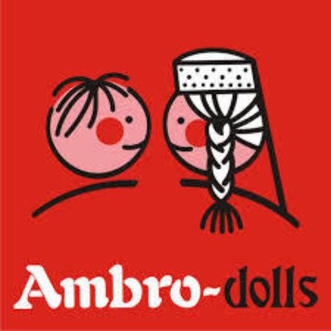 Ambrosius Dolls logo