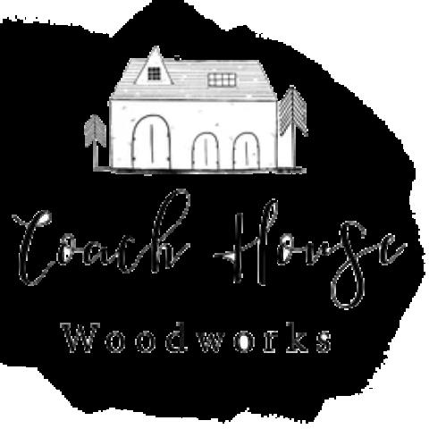 The Little Coach House logo