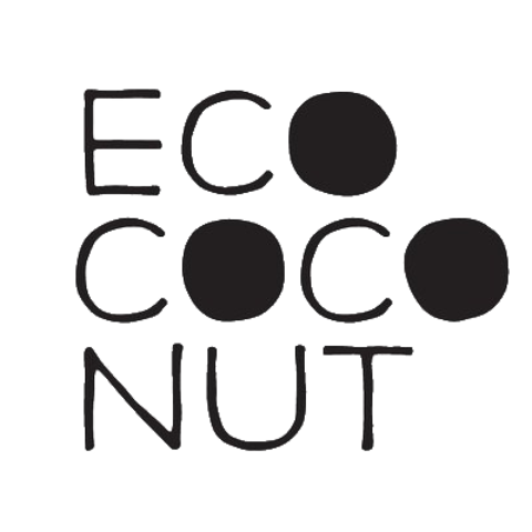 Eco Coconut logo