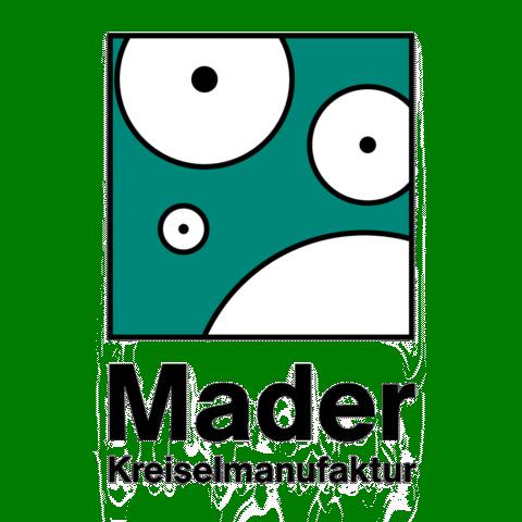 Mader Kreiselmanufaktur logo