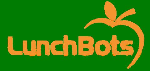 Lunchbots logo