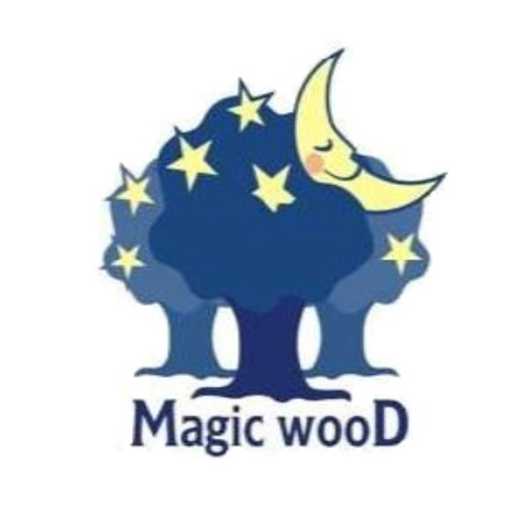 Magic Wood logo