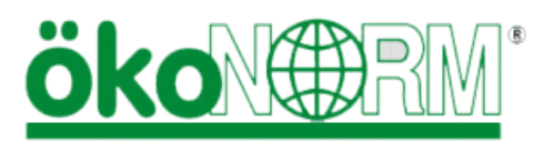ökoNORM logo