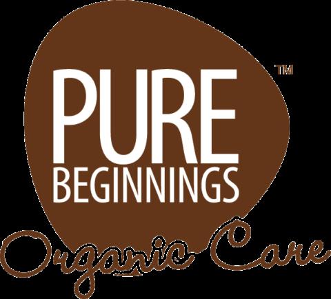 Pure Beginnings logo