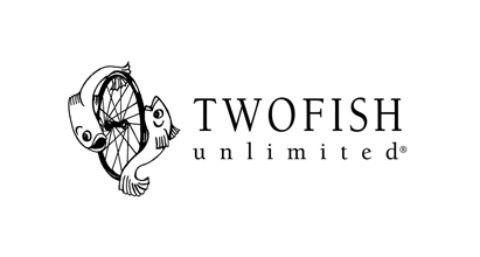 TwoFish Unlimited logo
