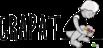 Grapat Logo Houten Speelgoed logo