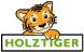 Holztiger logo