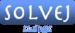 Solvej Swings logo logo