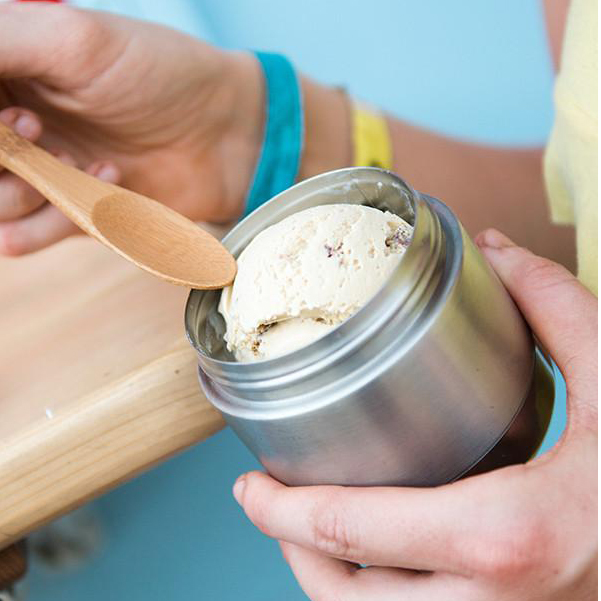 445000c4285 Klean Kanteen Insulated 8oz Food Canisters | Kitchen | Products ...