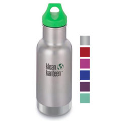 Kid Kanteen 12oz Insulated Classic