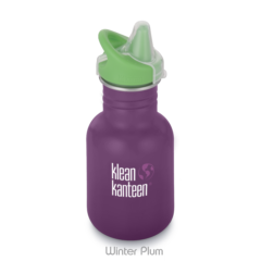 Kid Kanteen Classic Sippy - Winter Plum