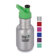 Kid Kanteen 12oz Classic Bottle - 2018 Collection